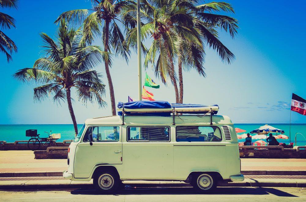Reiseapotheke für den Urlaub